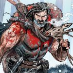 Comic Review: Klaus - Die wahre Geschichte von Santa Claus (Panini Comics)