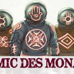 Comic Review: Nameless (Cross Cult)