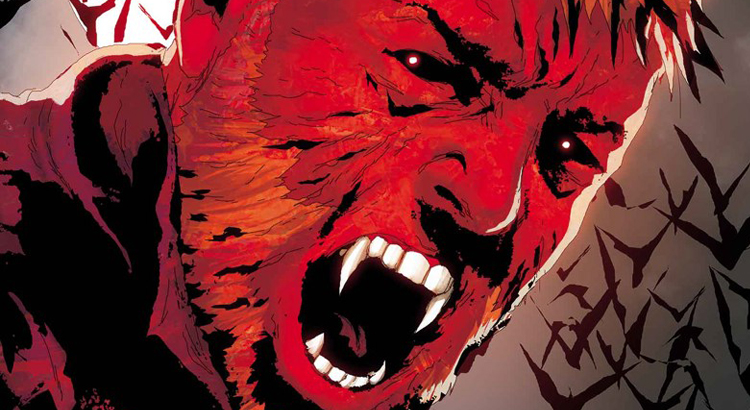 Comic Review: Old Man Logan Bd. 04 - Monsterball (Panini Comics)