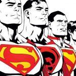 Comic Review: Superman Sonderband 03 - Supermen aller Welten (Panini Comics)