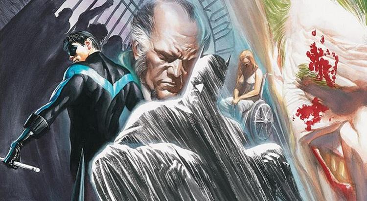 """US-Markt: DC Comics kündigt zwei neue Grant Morrison Omnibus-Sammelbände an: """"Seven Soldiers"""" und """"Batman"""""""