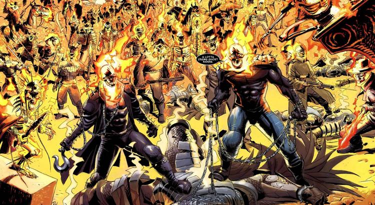 Marvel-Zeichner Roland Boschi in der kommenden Woche auf Tour in Deutschland
