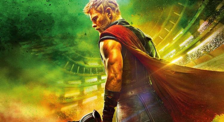 VOTING: Thor: Tag der Entscheidung ist gestartet. Eure Meinung zum Film?