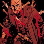 Comic Review: Baltimore Bd. 02 (Cross Cult)