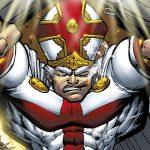 Comic Review: Robert Kirkmans Battle Pope (Cross Cult)