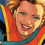 Comic Review: Captain Marvel Megaband - Eine neue Hoffnung (Panini Comics)