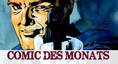 Comic Review: Gotham Central Bd. 06 - Toter Robin (Panini Comics)