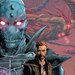 Comic Review: Seven To Eternity Bd. 01 - Der Gott des Flüsterns (Cross Cult)