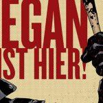 Comic Review: The Walking Dead - Negan ist hier! (Cross Cult)
