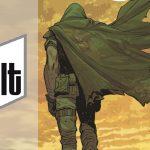 Robert Kirkmans neue Image Comics Reihe OBLIVION SONG ab kommenden März bei Cross Cult - zeitgleich mit der US-Veröffentlichung