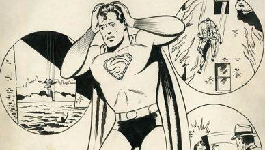 Action-Comics-1000-Siegel-Shuster-Too-Many-Heroes