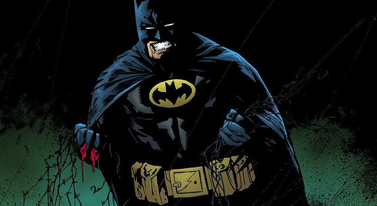 Comic Review: Batman - Niemandsland Bd. 03 (Panini Comics)