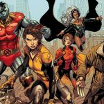 Comic Review: X-Men Gold Bd. 01 - Ein neuer Morgen (Panini Comics)
