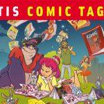 #GCT2018: Alle 35 Hefte zum Gratis Comic Tag 2018 in der Übersicht