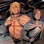"""Cross Cult kündigt Image Comics Reihe """"Lake Of Fire"""" für September 2018 an"""