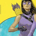 Kelly Thompson unterschreibt Exklusivvertrag mit Marvel Comics