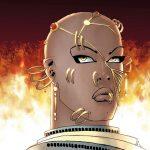 Frank Millers 300 Prequel XERXES erscheint ab April über Dark Horse Comics