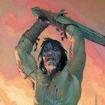 Comic Review: Conan, der Barbar Bd. 1 (Panini Comics)