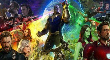 Marvel veröffentlicht AVENGERS: ENDGAME Teaser zum Super Bowl