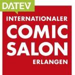 Comic-Salon Erlangen: Jeff Lemire und Ray Fawkes zu Gast auf dem 18. Comic-Salon