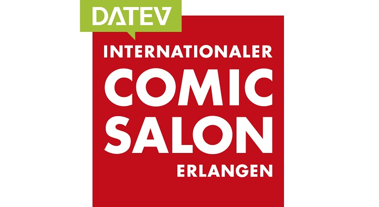 19. Internationaler Comic-Salon Erlangen 2020 abgesagt
