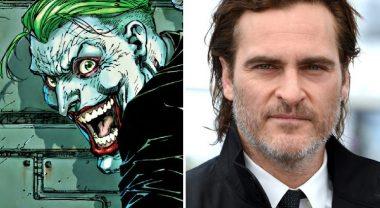 Nun offiziell: Joaquin Phoenix schließt Deal für Joker Origin Film mit Warner Bros. ab