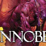 Ralf Singhs Endzeit-Comic ZINNOBER auf Kickstarter gestartet