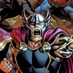 Marvel Fresh Start: Neustart der AVENGERS - mit neuer Nummerierung -  von Jason Aaron & Ed McGuinness