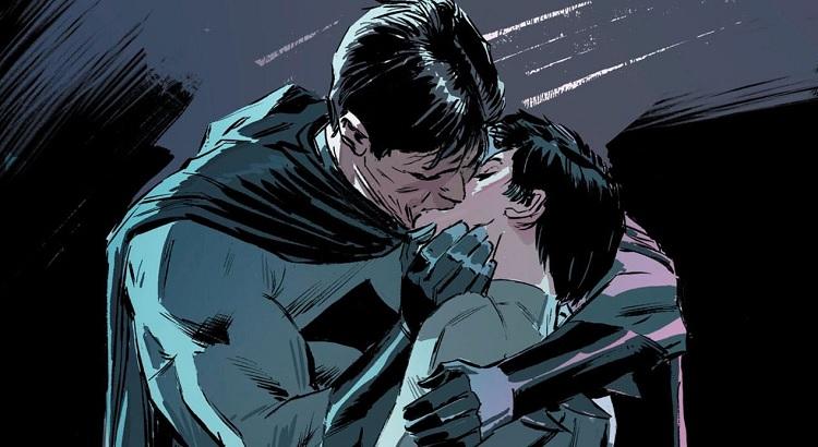 DC Comics kündigt großes Ereignis für US-Batman #50 an