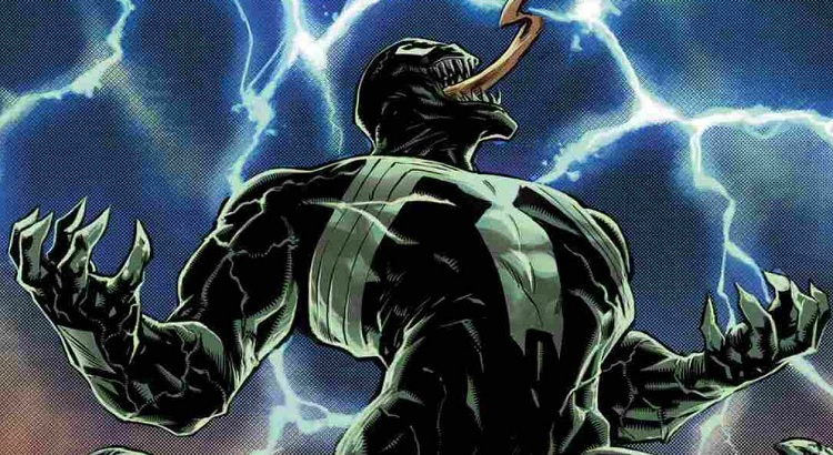 Marvel Fresh Start: Marvel kündigt VENOM Relaunch an - Donny Cates & Ryan Stegman als Kreativ-Team bestätigt