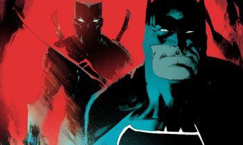 Comic Review: All-Star Batman Bd. 03 - Der Verbündete (Panini Comics)