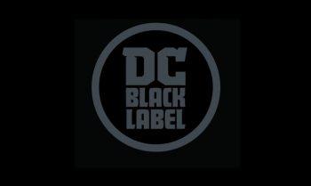 DC Comics: auch vereinzelte klassische Veröffentlichungen werden mit BLACK LABEL Logo versehen