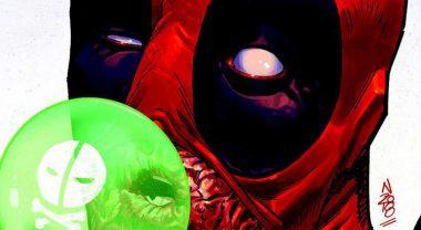 Marvel zeigt Preview-Material zu Nic Kleins & Skottie Youngs neuer DEADPOOL Reihe - Update!