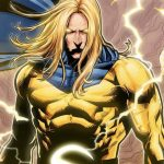 Jeff Lemire zurück bei Marvel: Neue THE SENTRY Ongoing-Serie angekündigt