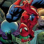 Marvel Fresh Start: Marvel kündigt Relaunch von THE AMAZING SPIDER-MAN an - Nick Spencer & Ryan Ottley als Kreativ-Team bestätigt