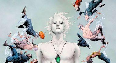 Die Zeichner für alle 4 Serien zu Neil Gaimans SANDMAN UNIVERSE stehen fest