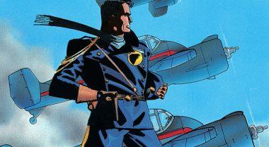 Steven Spielberg plant Kinoumsetzung für DC Comics' BLACKHAWK