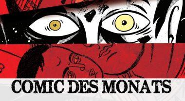 Comic Review: Simon Schwartz' IKON (Avant-Verlag)