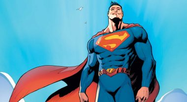 Comic Review: Superman Sonderband 04 - Schwarze Ernte (Panini Comics)