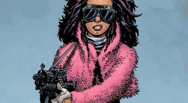 Comic Review: The Walking Dead Bd. 29 - Ein Schritt zu weit (Cross Cult)