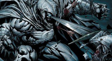 Die Marvel Studios haben MOON KNIGHT noch immer auf dem Plan, bestätigt Feige