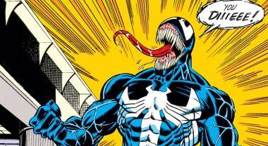 """Panini Comics kündigen """"Venom: Lethal Protector"""" und """"Dark Origin"""" Neuauflage zum Release des Kinofilms an"""