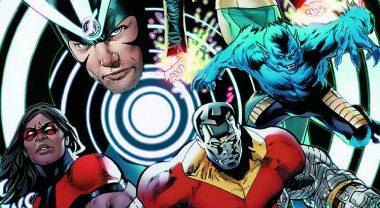 Matthew Rosenberg & Greg Land übernehmen die ASTONISHING X-MEN ab kommenden Juli