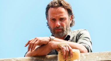 Nun doch: Andrew Lincoln weiterhin als Rick Grimes zu sehen... in kommenden THE WALKING DEAD Filmen