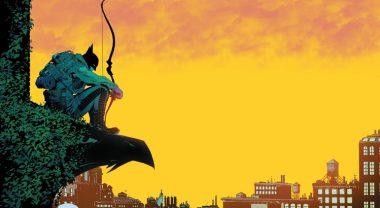 """Die finale Staffel von GOTHAM soll Elemente von Scott Snyders """"Batman: Zero Year"""" Story verarbeiten"""