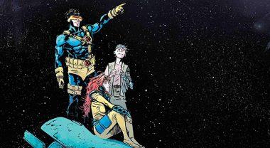Autor Zac Thompson bestätigt: Marvel cancelt CABLE mit US-Ausgabe #159