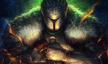 Comic Review: Dark Souls Bd. 01 - Der Hauch von Andolus (Panini Comics)