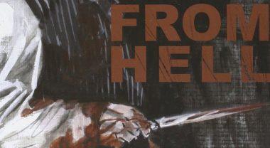 Eddie Campbell kündigt kolorierte Version des Klassikers FROM HELL an