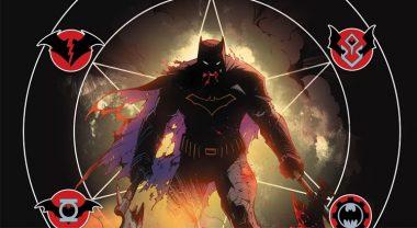 Batman: Metal bei Panini Comics - die 15 Shop-Variants auf einen Blick