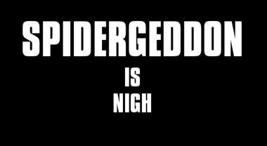 Marvel Comics kündigt SPIDERGEDDON an - was auch immer das sein mag